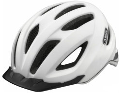 Велосипедный шлем Abus PEDELEC white