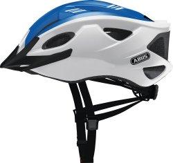Велосипедный шлем Abus S-CENSION race blue