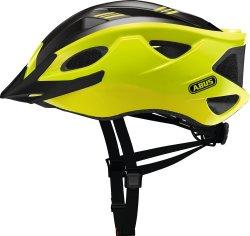 Велосипедный шлем Abus S-CENSION race green