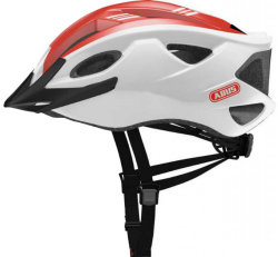 ������������ ���� Abus S-CENSION race red