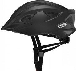 Велосипедный шлем Abus S-CENSION velvet black
