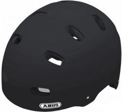 Велосипедный шлем Abus SCRAPER KID v.2 velvet black
