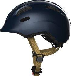 Велосипедный шлем Abus SMILEY 2.0 royal blue