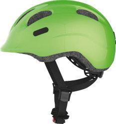 Велосипедный шлем Abus SMILEY 2.0 sparkling green