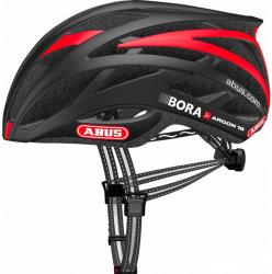 Велосипедный шлем Abus TEC-TICAL PRO v.2 bora argon 18