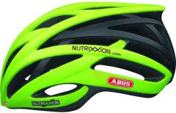 Велосипедный шлем Abus TEC-TICAL PRO v.2 nutrixxion