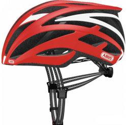 Велосипедный шлем Abus TEC-TICAL PRO v.2 сomb red