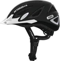 Велосипедный шлем Abus URBAN-I V.2 #1924 black