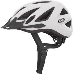 Велосипедный шлем Abus URBAN-I V.2 polar matt