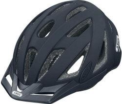 Велосипедный шлем Abus URBAN-I V.2 velvet black