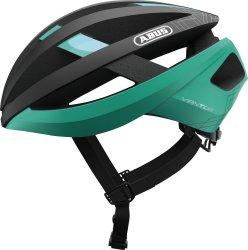 Велосипедный шлем Abus VIANTOR celeste green