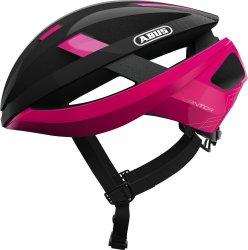 Велосипедный шлем Abus VIANTOR fuchsia pink