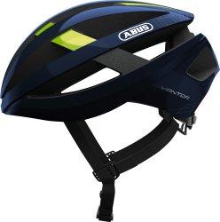 Велосипедный шлем Abus VIANTOR movistar team