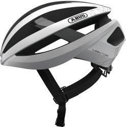 Велосипедный шлем Abus VIANTOR polar white