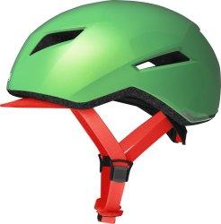 Велосипедный шлем Abus YADD-I brillant lime