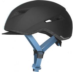 Велосипедный шлем Abus YADD-I streak black