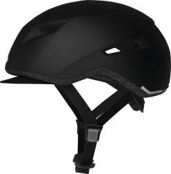 Велосипедный шлем Abus YADD-I velvet black