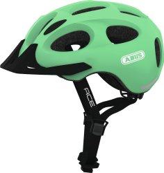 Велосипедный шлем Abus YOUN-I ACE mint green