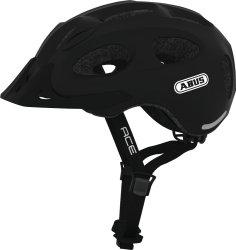 Велосипедный шлем Abus YOUN-I ACE velvet black