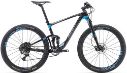 ��������� Giant ANTHEM ADVANCED 0 27.5 composite-blue