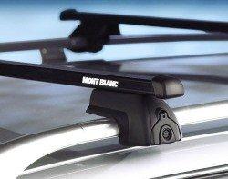 Багажник для автомобиля Mont Blanc READY FIT 20