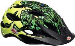 Велосипедный шлем Bell BUZZ yellow jimbo