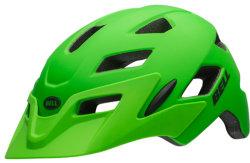 Велосипедный шлем Bell SIDETRACK CHILD  matt kryptonite