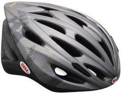 Велосипедный шлем Bell SOLAR titanum