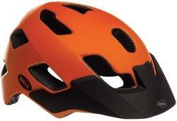 Велосипедный шлем Bell STOKER matte orange