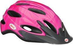 Велосипедный шлем Bell STRUT raspberry