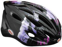Велосипедный шлем Bell TRIGGER black-pink-dreams