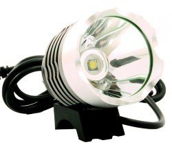 ���� Bicycle light CREE XM-L T6 1800 �����