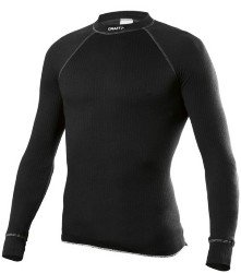 Термо белье Craft ACTIVE CREWNECK black