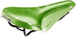 ������������ ����� Brooks B17 STANDARD green apple