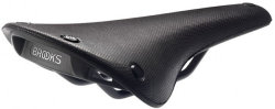 Велосипедное седло Brooks CAMBIUM C15 ALL WEATHER black