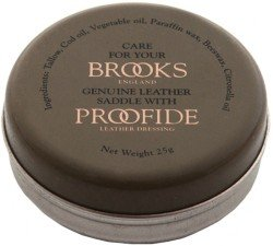 Пропитка для седел Brooks PROOFIDE LEATHER DRESSING 25г