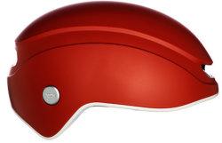 Велосипедный шлем Brooks ISLAND orange-grey