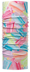Бандана BUFF CHILD HIGH UV icy pink