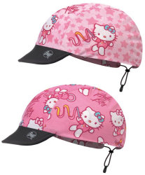 Кепка Buff CARS CAP gymnastics pink