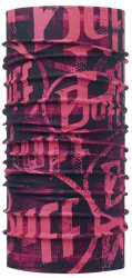 Бандана BUFF  HIGH UV bita pink fluor