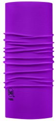 Бандана BUFF HIGH UV solid boysenberry