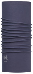 Бандана BUFF HIGH UV solid eclipse blue