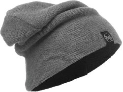 Шапка BUFF KNITTED HAT COLT grey pewter