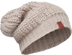 Шапка BUFF KNITED HAT GRIBLING mineral