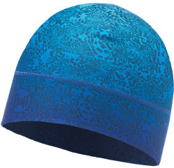 Шапка BUFF THERMONET HAT backwater blue