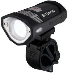 Фара Sigma Sport BUSTER 200 black