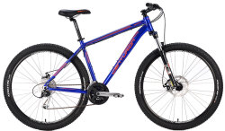 Велосипед Centurion BACKFIRE B6-MD 29 dark-blue