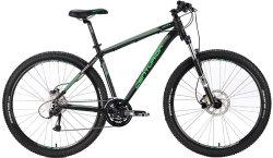 Велосипед Centurion BACKFIRE B7-HD 29 silk black