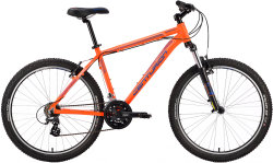Велосипед Centurion BACKFIRE M2 26 orange