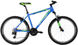 Велосипед Centurion BACKFIRE M4 26 blue